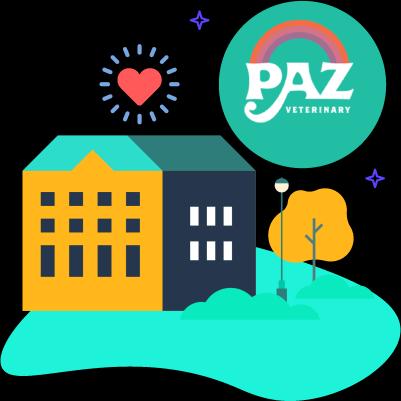 PAZ Veterinary Case Study